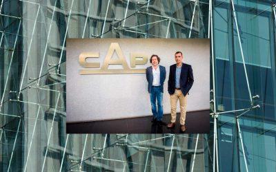 Los socios de Invercap frente al exitoso año de CAP