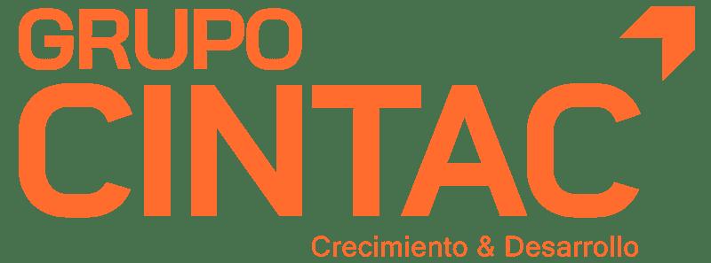 Logo Grupo Cintac
